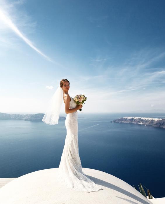 Wedding planners in Greece, Greek Island weddings