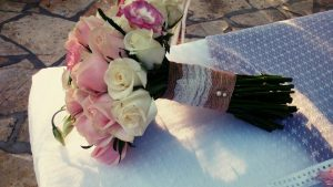 wedding planners bouguet flowers