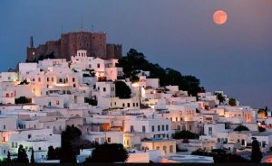 Patmos wedding planners greece